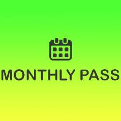 Soca Kidz Monthly Pass