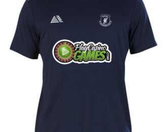 LIVERPOOL TRANSPLANT FC AWAY SHIRT